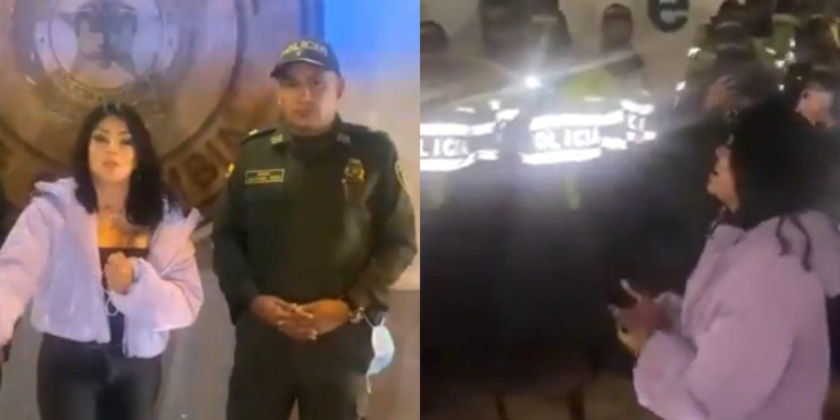 marbelle policías
