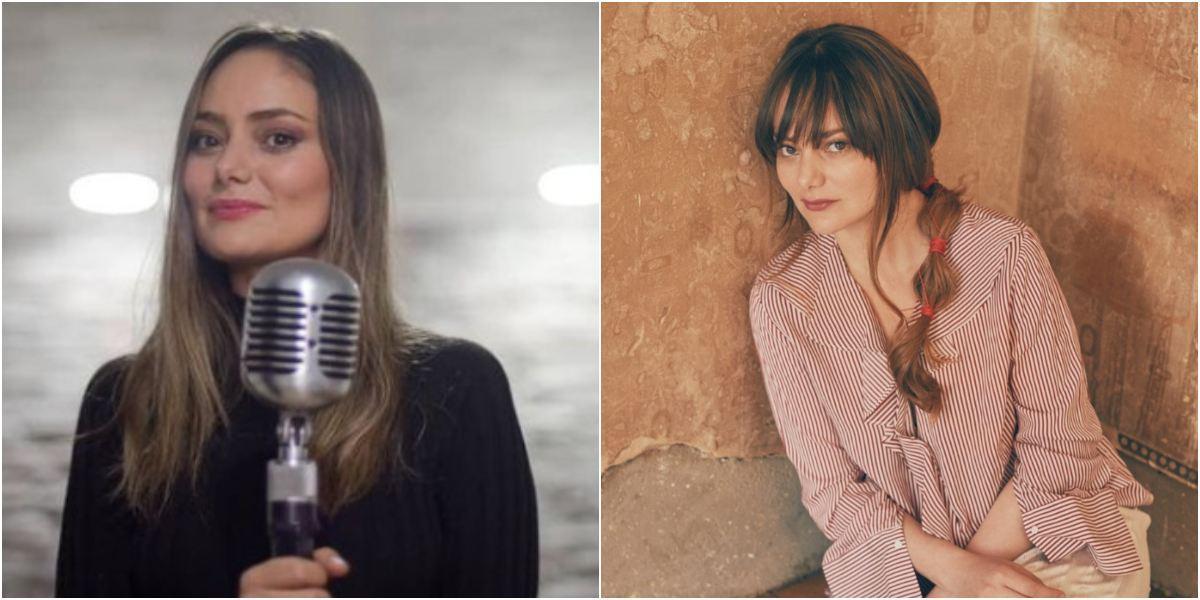 María Mulata estreno musical vallenato