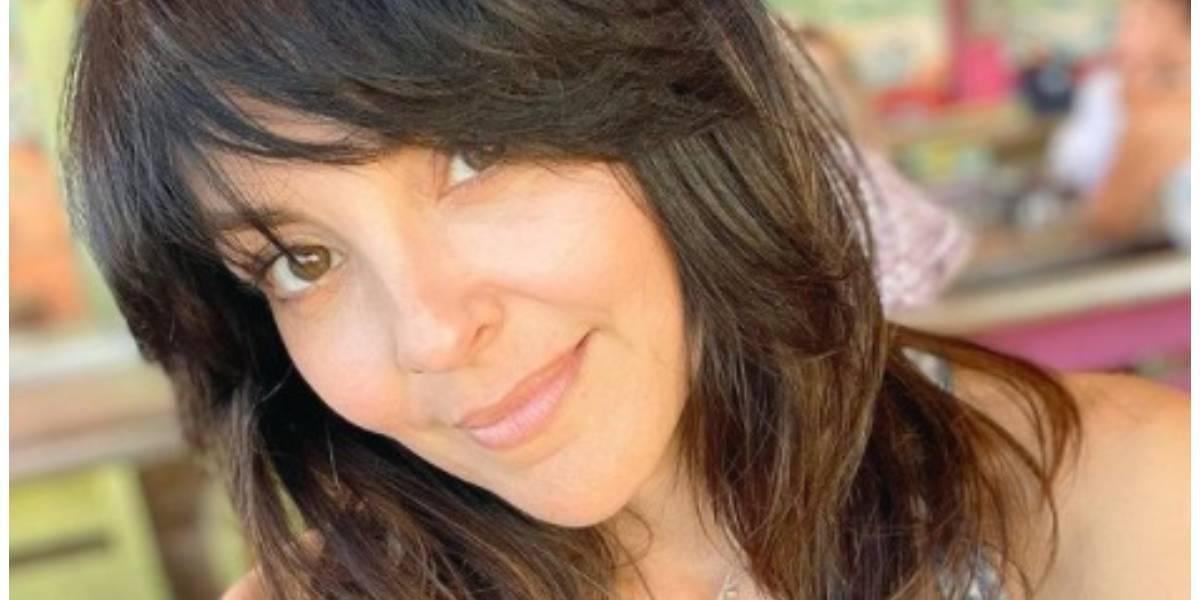 Carolina Gómez presumió sus curvas en bikini