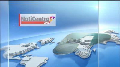 NotiCentro 1 CM& Emisión Central 9 de junio de 2021