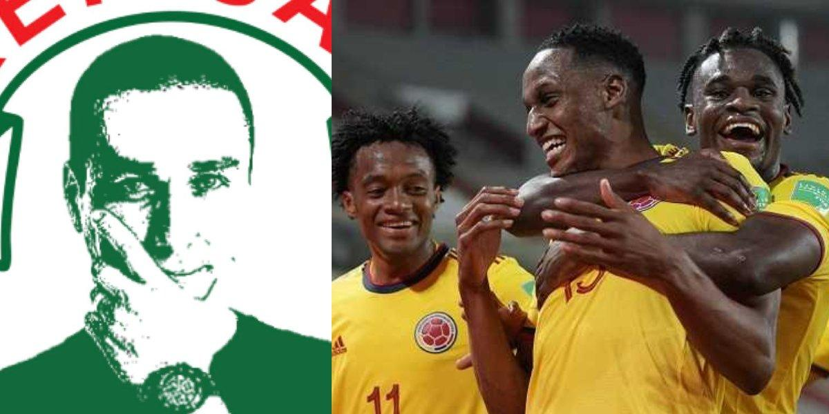matador criticas jugadores seleccion colombia