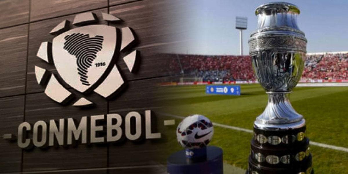 CONMEBOL entrega el protocolo sanitario que se deberá cumplir en la Copa América