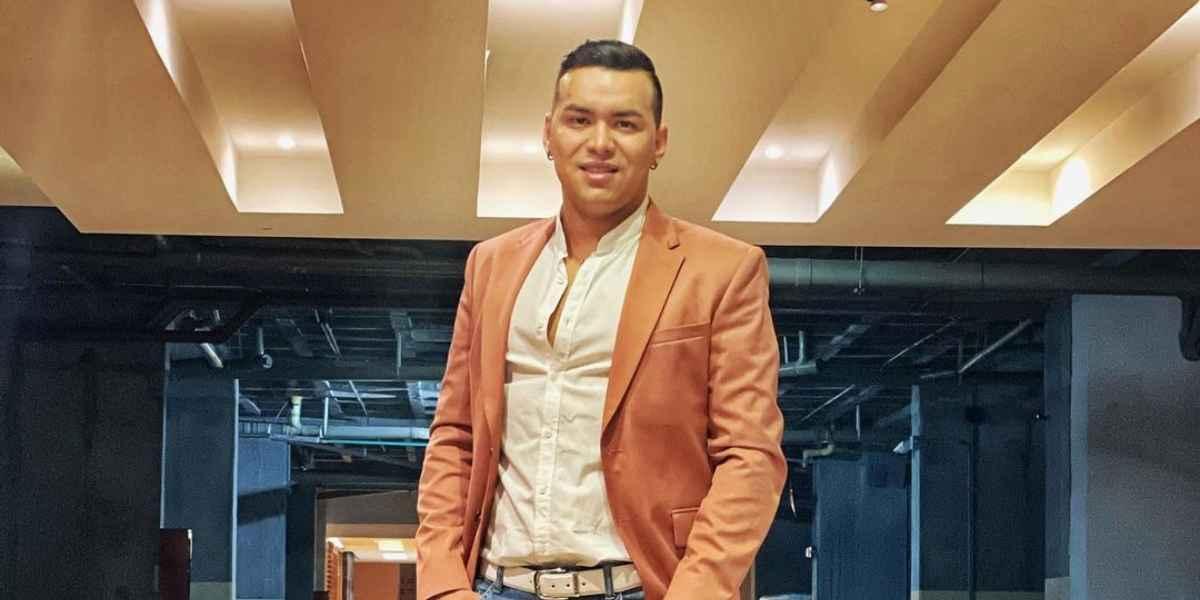 Yeison Jiménez UCIS