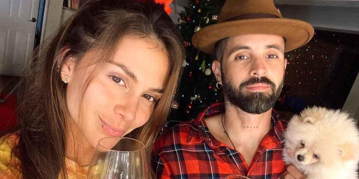 Greeicy Rendon y Mike Bahía se quieren casar