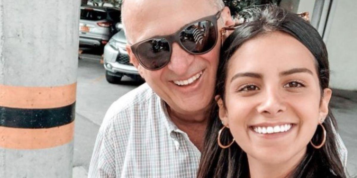 Hija de Jota Mario Valencia habla de los hijos no reconocidos de su padre