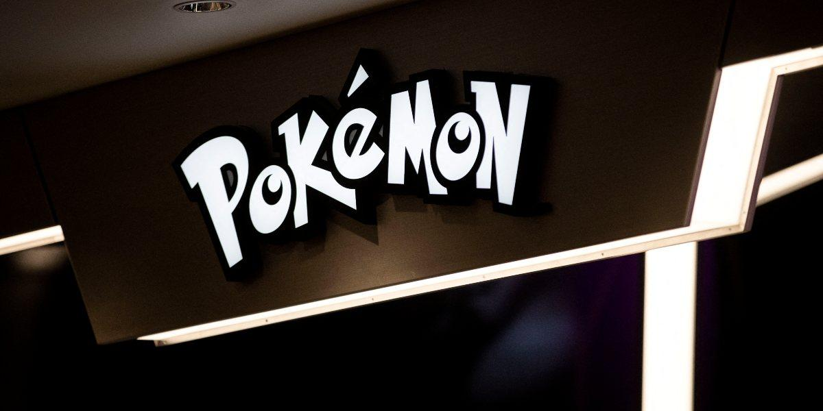 pokemón carta