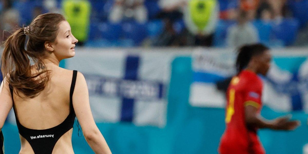 mujer eurocopa