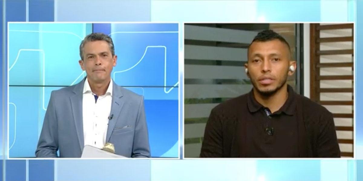 Entrevistas Canal 1 | Carlos Valdés, exfutbolista de la Selección Colombia analiza la polémica victoria de Brasil
