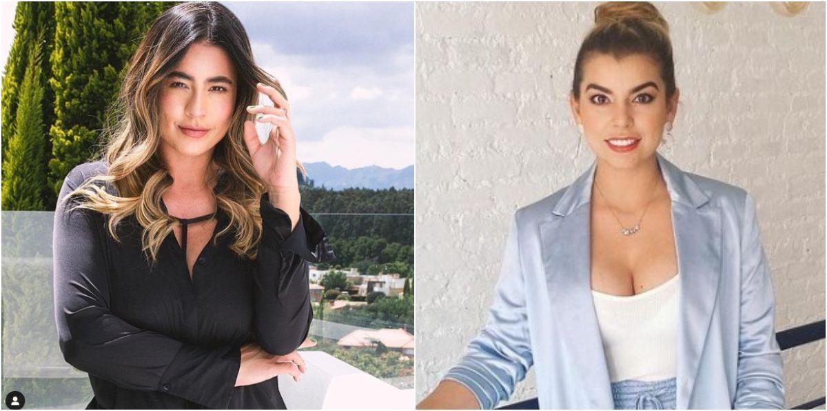 Carla Giraldo acusó de trampa a Liss Pereira en Masterchef