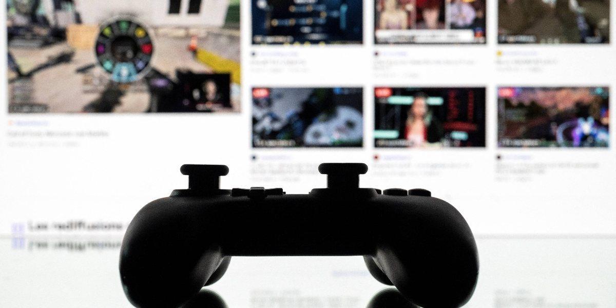 videojuegos reconocimiento facial