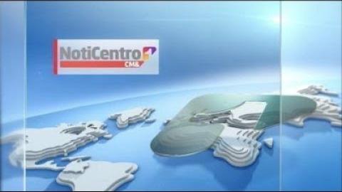 NotiCentro 1 CM& Primera Emisión 19 de Julio de 2021