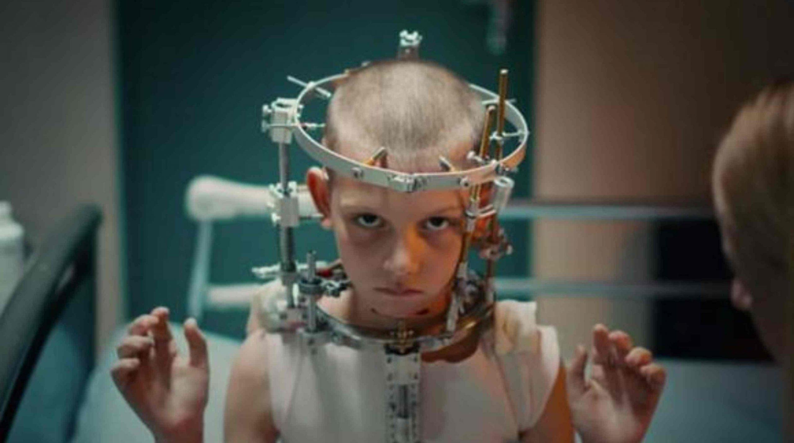 trailer pelicula titane ganadora palma de oro festival de cannes Julia Ducournau