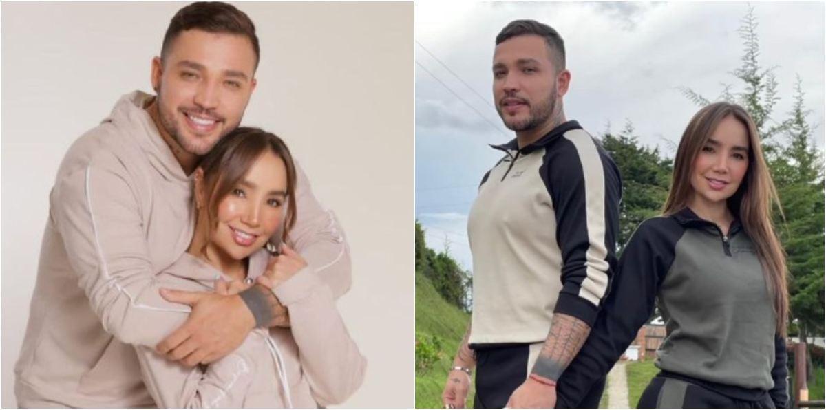 Paola Jara y Jessi Uribe no tendrían futuro en el matrimonio, según vidente
