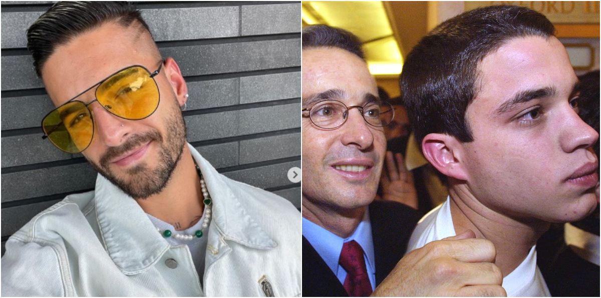 Maluma hizo millonaria inversión en negocio de los hijos de Uribe Tomás y Jerónimo