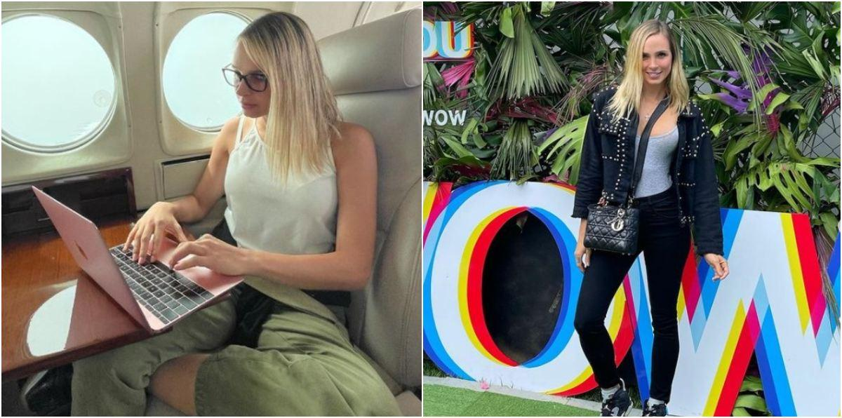 Elizabeth Loaiza respondió Nicolás Arrieta multa de la SIC pruebas rápidas de COVID-19