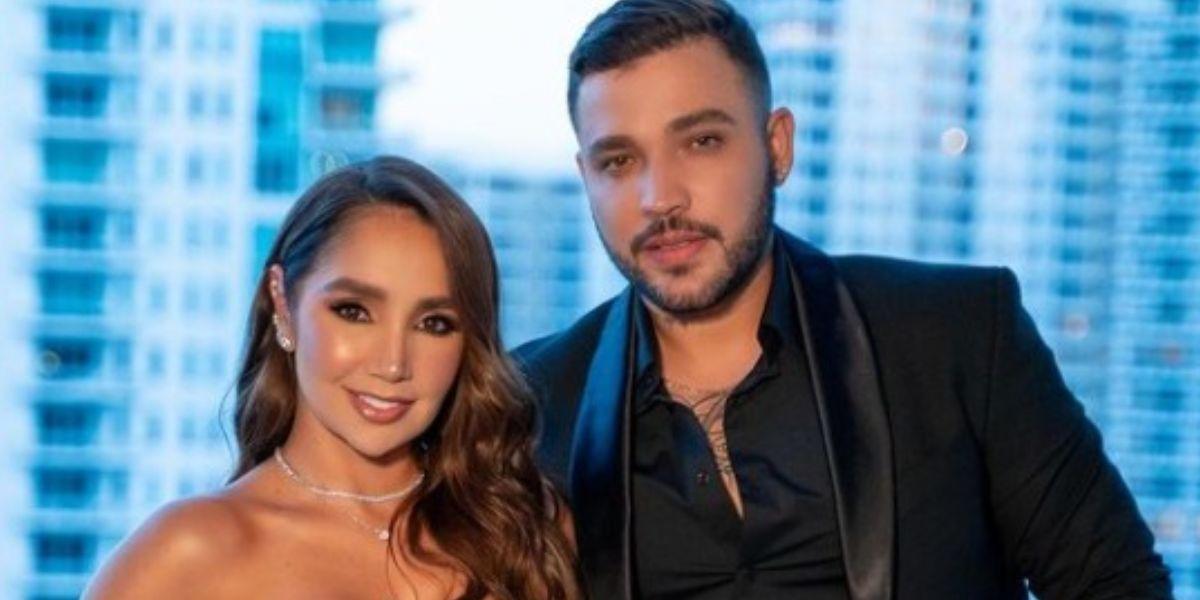 Jessi Uribe le respondió a vidente que dijo que matrimonio con Paola Jara duraría dos años