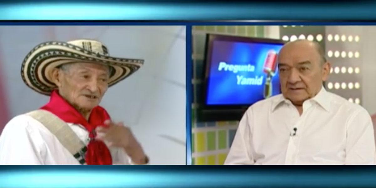 Luto por deceso del líder de los gaiteros, Juan 'Chuchita' Fernández Polo