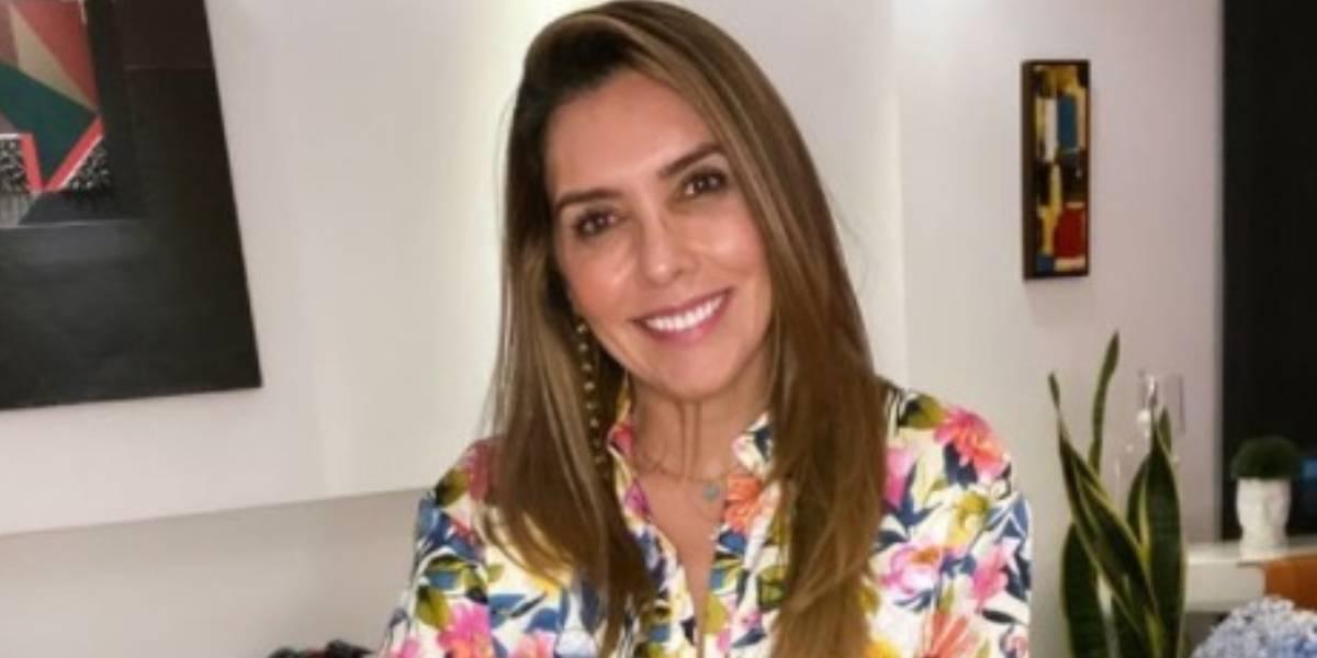 Mónica Rodríguez tildó de malditos a quienes se roban el dinero de alimentación niños