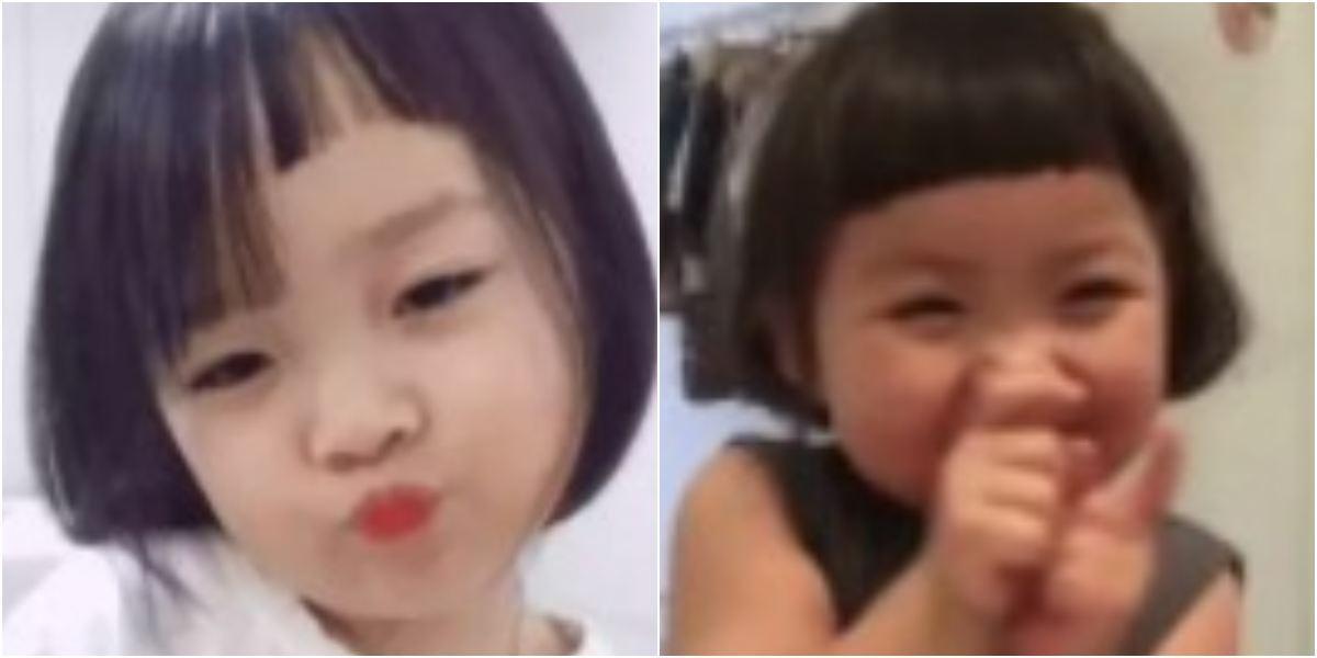Stickers nina coreana WhatsApp la razón por la que no deberías usarlos