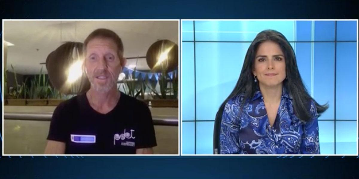 Entrevistas Canal 1 | Consejero para la Estabilización habla sobre las curules de paz