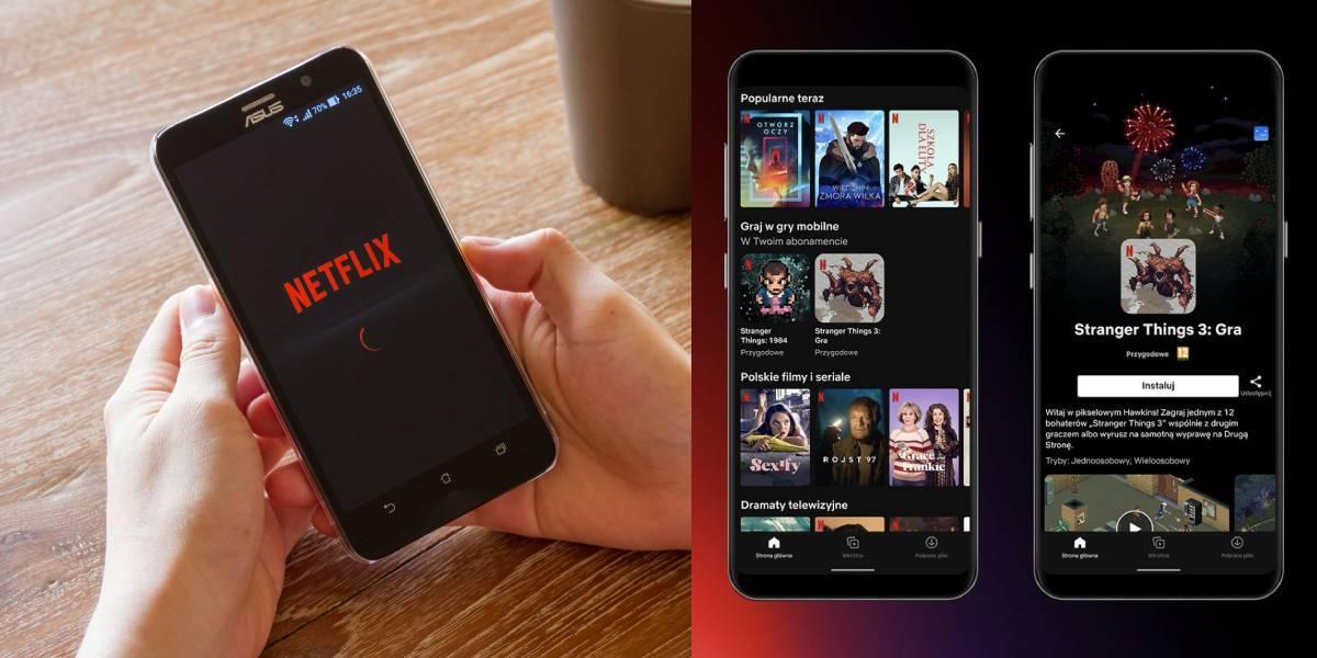 ¿Videojuegos en Netflix? Te contamos cómo funcionan