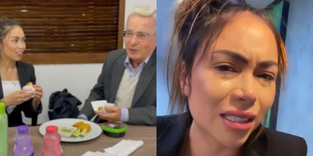 epa colombia Uribe