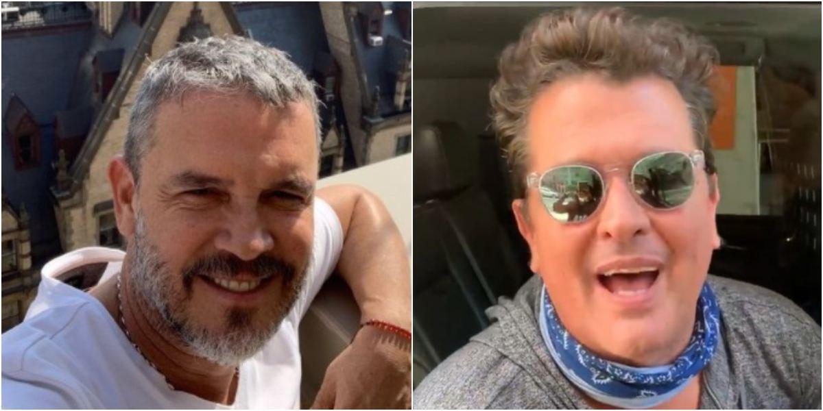 Guillermo Vives pelea con Carlos Vives sociedad Gaira