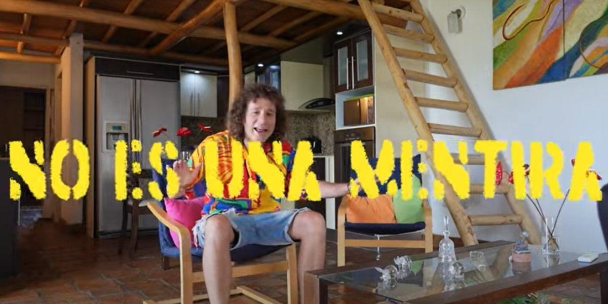 Luisito Comunica compró casa en Venezuela