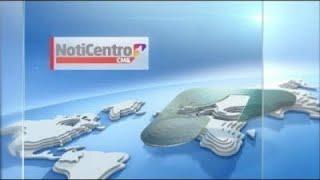 NotiCentro 1 CM& Primera Emisión 14 de Septiembre de 2021