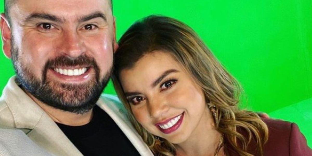 Liss Pereira anunció compromiso Ricardo Quevedo se casan