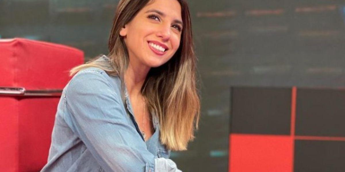Candidata Argentina video bailando liguero cierre campaña