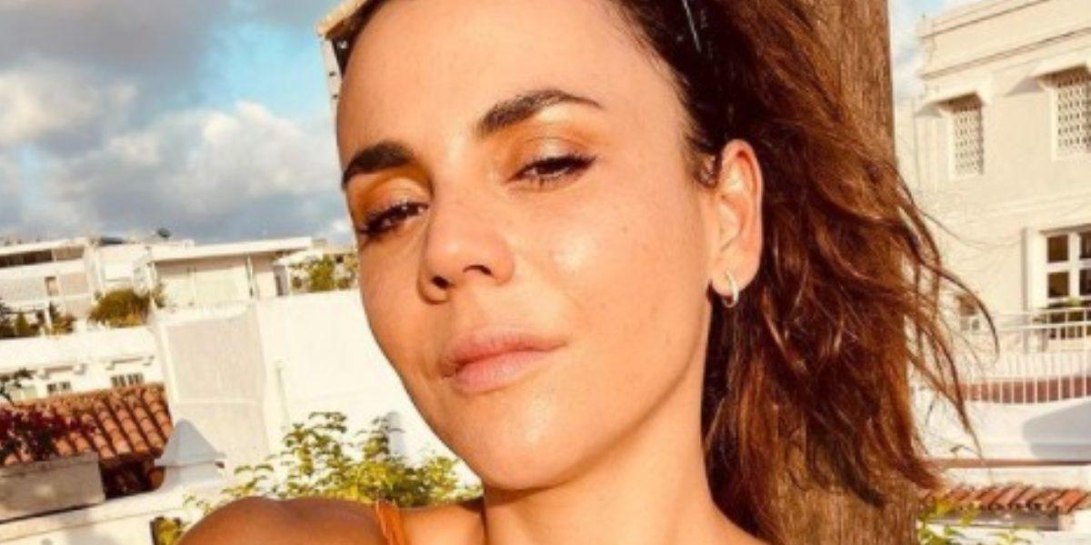 Carolina Gaitán seguidor le pidió inyectarse los labios