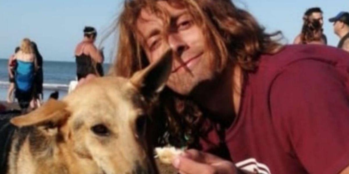Joven murió ahogado por rescatar a un perro que cayó a una canal en Argentina