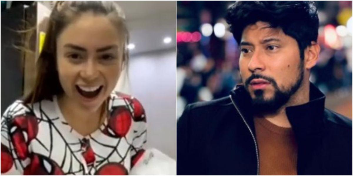 Epa Colombia demanda Lowe León ex de Andrea Valdiri