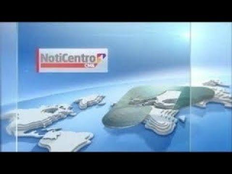 NotiCentro 1 CM& Emisión Central 12 de Octubre de 2021