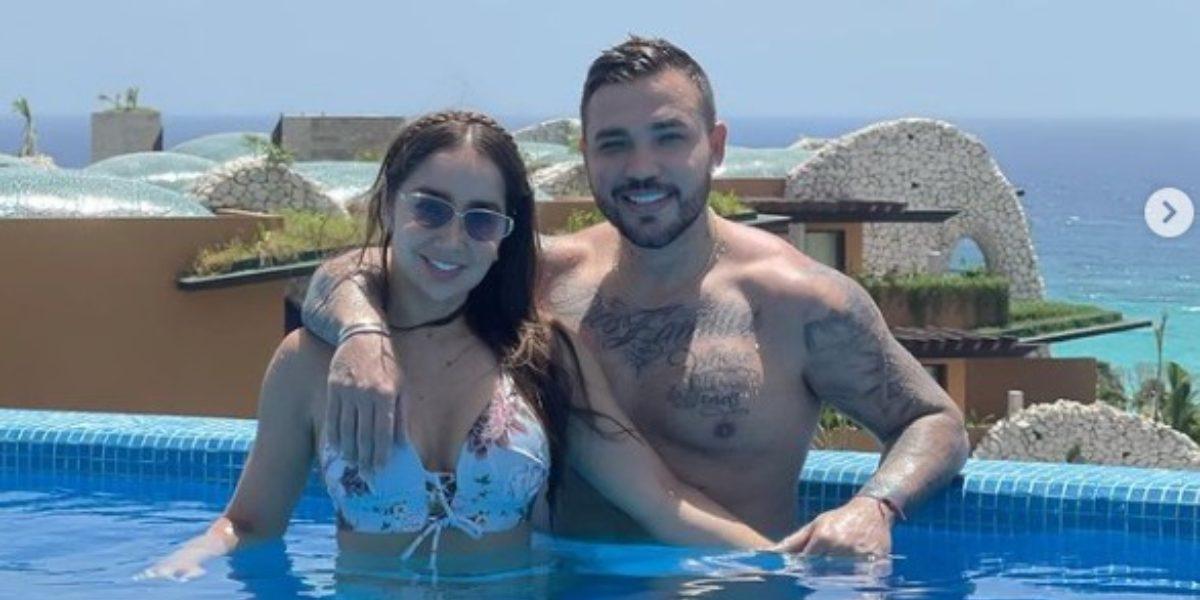 Paola Jara y Jessi Uribe supuesto embarazo